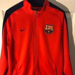 Barcelona sweater